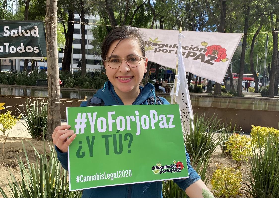 #RegulaciónPorLaPaz